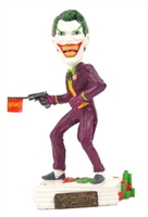 The Joker Dynamic Bobble Head