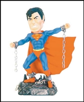 Superman Dynamic Bobble Head