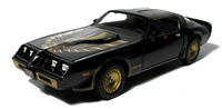 Pontiac Trans Am 1980 1:18 Scale