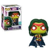 Guardians of the Galaxy - Gamora - Pop Vinyl - SDCC 2019 40168 Funko