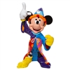 Scorcerer Mickey Mini Figurine Britto ERB4059581 045544936668