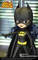 BATMAN BATGIRL JAPAN VERSION DOLL PULLIP 4560373820446