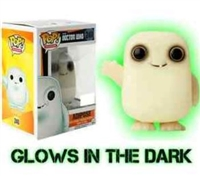 Funko Doctor Who -Adopose glow Pop! Vinyl Figure 5784