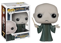 Funko Harry Potter -Voldemort Pop! Vinyl Figure 5861
