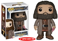 Funko Harry Potter -Rebeus Hagrid Pop! Vinyl Figure 5864