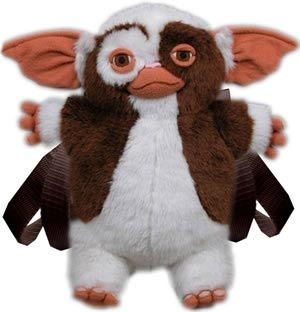 Gremlins Gizmo back pack
