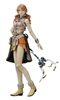 Final Fantasy XIII- Oerba Dia Vanille Action Figure