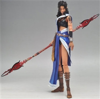 Final Fantasy XIII- Oerba Yun Fang Action Figure