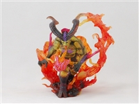 Final Fantasy- Master Creature Ifrit