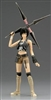 Final Fantasy XII- Yuffie Kisaragi Action Figure