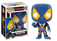 Funko Deadpool  X-Men US Exclusive Pop! Vinyl 7488