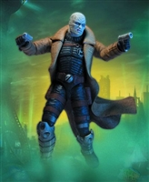 Batman- Arkham City Hush