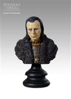 Lord of The Rings- Grima Wormtongue Polystone Bust