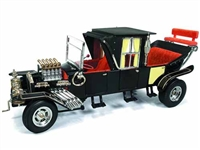 Munsters Koach Model 1:18