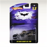 Batman- The Dark Knight Bat-Pod