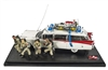 Ghostbusters ECTO-1 30th Anniversary Edition 1:18 Hot Wheels BLY25