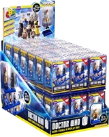 Doctor Who- Character Building Big Brick Assortment