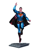 Superman- The Man of Steel Statue