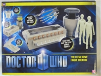 Doctor Who- The Flesh Bowl Figure Creator