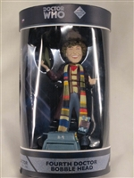 Doctor Who- The Fourth Doctor Bobble Head