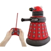 Doctor Who- Remote Control Inflatable Dalek