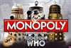 Doctor Who- Doctor Who Monopoly 50th Edition