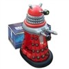 Doctor Who- Ride In Dalek