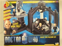 Doctor Who- Silent Time Machine Set