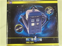 Doctor Who- TARDIS Teapot