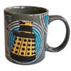 Doctor Who- Dalek Heat Changing Mug