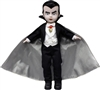 Living Dead Dolls- Universal Monsters- Dracula