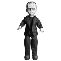 Living Dead Dolls -Frankenstein Black and White version
