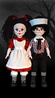 Living Dead Dolls - Rotten Sam