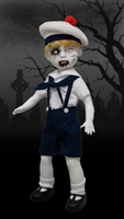Living Dead Dolls - Series 25 - Cracked Jack