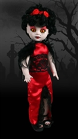 Living Dead Dolls -Series 5 -Jezebel