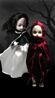 Living Dead Doll - Scary Tales vol. 4: The Evil Stepmother, the Queen