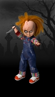 Living Dead Dolls- Child's Play- Chucky