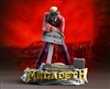 "Megadeath - Vic Rattlehead ""Peace Sells  Knucklebonz 0655646624457 MGDVIC100"