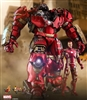 Hulkbuster Deluxe Hot Toys MMS510 Iron Man Hulk 1:6 scale Avenger: Age of Ultron