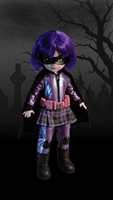 Living Dead Dolls- Kickass- Hit-Girl
