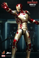 Iron Man Mark XLII Sixth Scale Figure