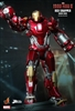 Iron Man 3 Power Pose Red Snapper