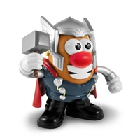 Thor- Thor Mr Potato Head