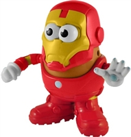 Iron Man- Iron Man Mr Potato Head