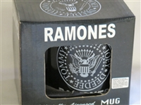 Ramones Officially Licensed Mug