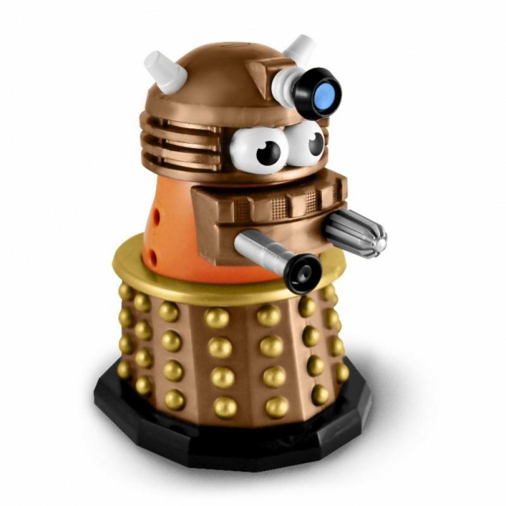 Doctor Who Dalek Mr Potato Head
