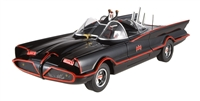 Batman- 1966 TV Series Batmobile 1:18 Scale