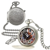 Doctor Who- 50th Anniversary Fob Watch