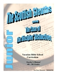 The Scottish Sleuths and the Case of the Disciples' Distinctives: Junior Teacher's Manual