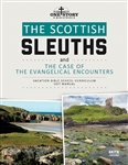 The Scottish Sleuths and the Case of the Evangelical Encounters: Skit Manual